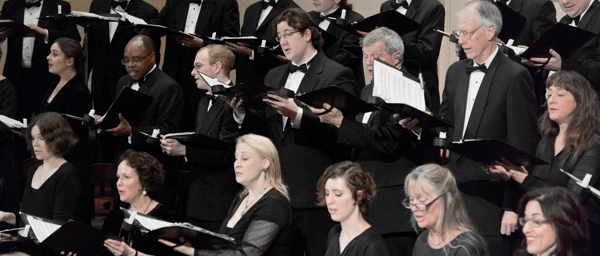About the SF Bach Choir
