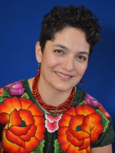 Martha Rodriguez Salazar