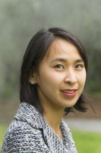 Jean Ahn, composer