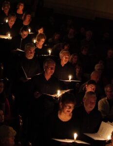 SF Bach Choir Christmas concerts 3